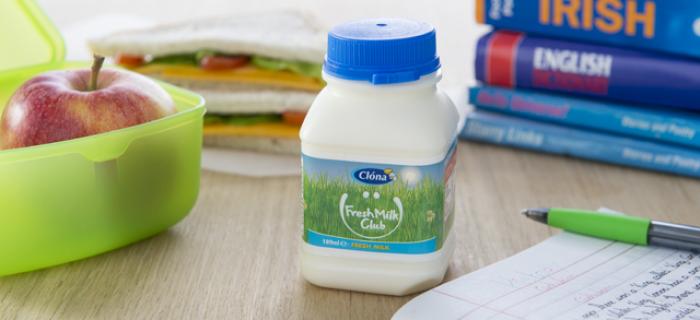 """Франция и Польша получат больше всего субсидий на """"Школьное молоко"""" в ЕС"""